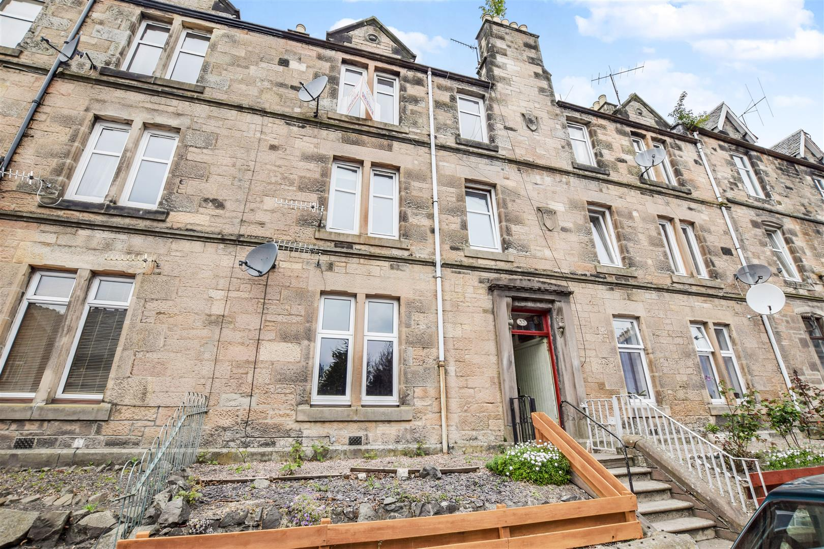 33B, Friar Street, Perth, Perthshire, PH2 0EG, UK